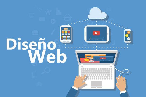 Diseño de Páginas Web baratas en Madrid